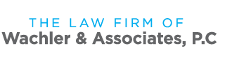 The Law Firm of Wachler & Associates, P.C.